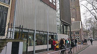 Anne Frankhuset